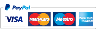 Paypal card types