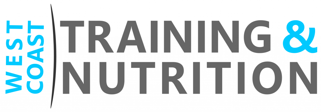 Online Personal Trainer | West Coast Training and Nutrition